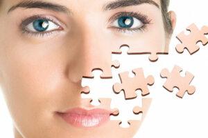 skin analysis puzzle