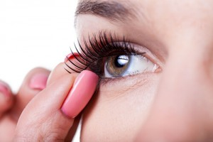 Fake-lashes
