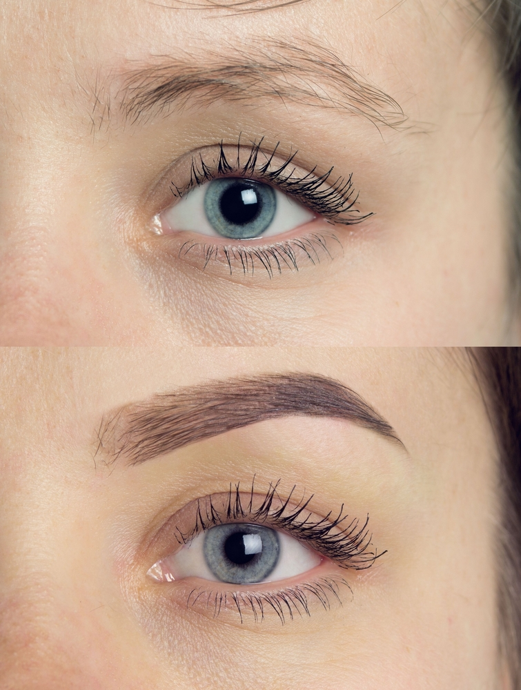 Bella Brows - Bella Pelle Body Clinic
