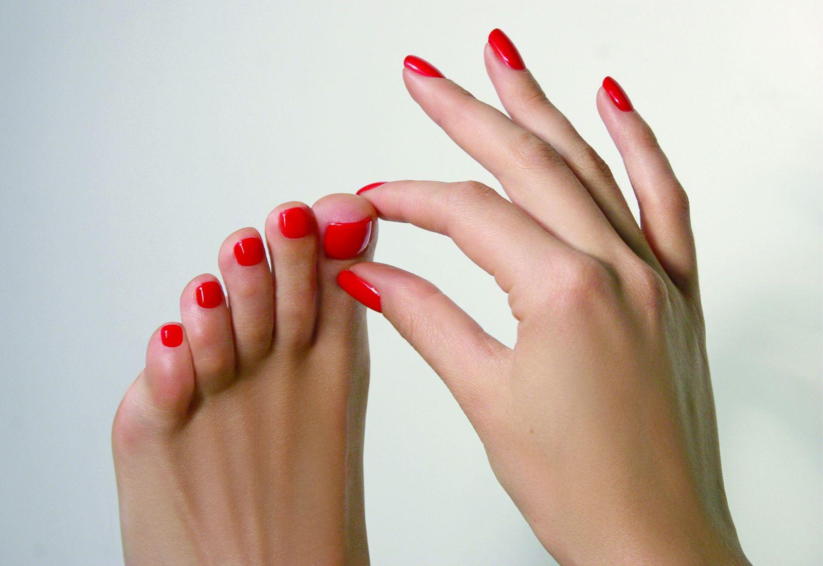 Hands & Feet - Bella Pelle Body Clinic