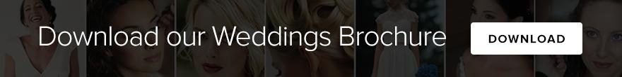 weddings-brocure