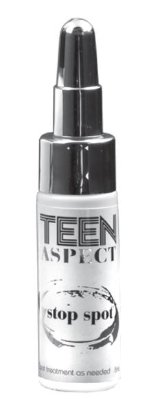 Teen Stop Spot