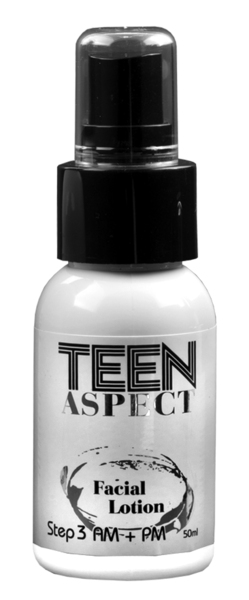 Teen Facial Lotion