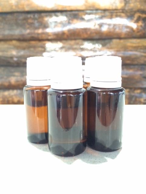 Bella Pelle Signature Oil