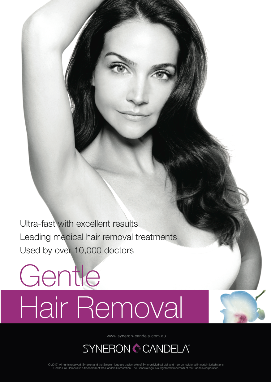 Laser Hair Removal Bella Pelle Body Clinic